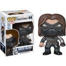 Marvel Captain America: Winter Soldier - Winter Soldier Pop! Vinyl Figure