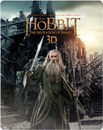 The Hobbit: The Desolation of Smaug 3D - Steelbook Edition (Includes UltraViolet Copy)