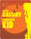 Butch Cassidy and the Sundance Kid - Limited Edition Steelbook (UK EDITION)