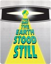 The Day the Earth Stood Still - Limited Edition Steelbook (UK EDITION)