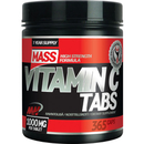 Mass Vitamin C Tablets