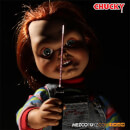 Mezco Child's Play: Talking Sneering Chucky 15 Inch Doll