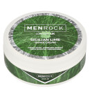 Men Rock Sicilian Lime Shave Cream (100 ml)