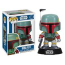 Figurine Pop! Star Wars Boba Fett Bobblehead