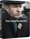 French Connection - Steelbook Edition (UK EDITION)