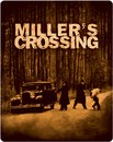 Millers Crossing - Steelbook Edition (UK EDITION)