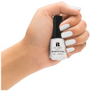 White Hot de Red Carpet Manicure
