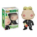 Disney Who Framed Roger Rabbit Judge Doom Pop! Vinyl Figure