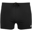 Zoggs Men's Cottesloe Hip Racer Swim Shorts - Black