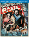 Paul - Import - Limited Edition Steelbook (Region Free)