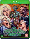 The Toxic Avenger Part III
