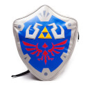 The Legend of Zelda Skyward Sword Hylian Shield Backpack