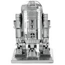 Star Wars R2D2 Metal-Bausatz