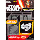 Star Wars Darth Vader's TIE Fighter Metal Construction Kit