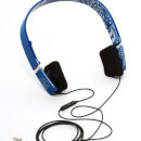 Bang & Olufsen BeoPlay Form 2i Limited Edition Headphones with In-Line Remote - Blue