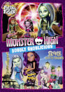 Monster High Doubly Ghoulicious Boxset (Includes Scaris: City of Frights & Freaky Fusion)