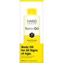 The Chemistry Brand Retin-Oil (100 ml)