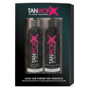 Tanworx Glow and Hydrate (Worth £52.85)