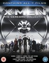 Coffret Collector X-Men : The Cerebro Collection
