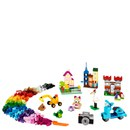 LEGO Classic: Large Creative Brick Box (10698)