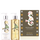Seascape Island Apothecary Refresh Festive Gift Set (Worth £32.00)