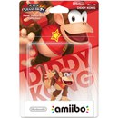 Diddy Kong No.14 amiibo