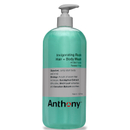 Anthony Invigorating Rush Hair and Body Wash Jumbo (Worth $75)