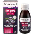 Sambucol Kids Formula - Flavour Free (120ml)