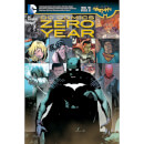 DC Comics: Batman Zero Year Graphic Novel (Hardcover)