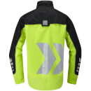 Hump Strobe Waterproof Jacket - Safety Yellow