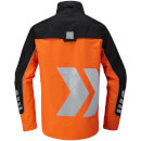Hump Strobe Waterproof Jacket - Shocking Orange