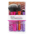 The Real Techniques Makeup Brush Set