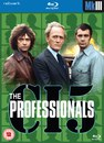 The Professionals: Mk III