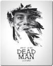 Dead Man - Zavvi Exclusive Limited Edition Steelbook (2000 Only)