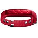 Jawbone UP3 Wristband Activity and Sleep Tracker - Red Cross