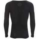Skins A400 Long Sleeve Top - Black