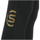 Skins Women's A400 3/4 Tights - Black