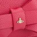 eea5d46dac8 Vivienne Westwood Women's Bow Purse - Fragola - Free UK Delivery ...