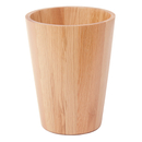Wireworks Natural Oak Bin
