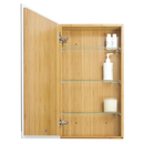 Wireworks Arena Bamboo Single Cabinet 700