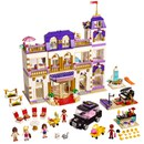 LEGO Friends: Le grand hôtel de Heartlake City (41101)