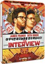 The Interview - Steelbook