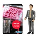 ReAction Fight Club Narrator 3 3/4 Inch Action Figure
