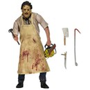 NECA Texas Chainsaw Massacre Ultimate Leatherface 7 Inch Action Figure