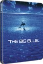The Big Blue - Zavvi UK Exclusive Limited Edition Steelbook (2000 Only)