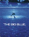 The Big Blue - Zavvi Exclusive Limited Edition Steelbook (2000 Only)