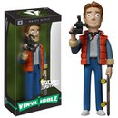 Back to the Future Marty McFly Vinyl Sugar Idolz Figure