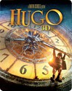 Hugo 3D (Includes 2D Version) - Zavvi UK Exclusive Limited Edition Steelbook Blu-ray