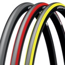 Michelin Pro 4 Endurance V2 Clincher Road Tyre - Black - 700c x 25mm
