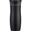 Contigo West Loop Autoseal Travel Mug with Lock (470ml) - Matt Black
